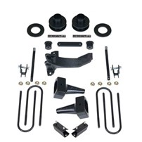 Readylift 2.5'' SST Lift Kit with 4'' Rear Flat Blocks for 2 Piece Drive Shaft without Shocks - 2011-2016 FORD 4WD - 69-2511