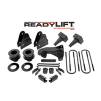 Readylift 3.5'' SST Lift Kit with 5'' Flat Blocks for 2 Piece Drive Shaft without Shocks - 2011-2016 FORD 4WD - 69-2531