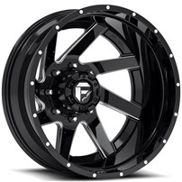 Fuel Off Road Wheels - Renegade Series