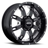 SOTA Off Road Wheels - R.E.P.R. Series