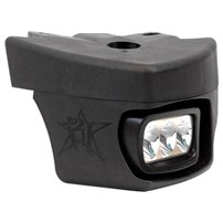 Rigid Industries Trolling Motor Mount Light Kit - 40003