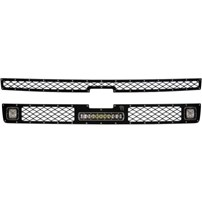 Rigid Industries LED Truck Grille