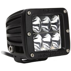 Rigid Industries D-Series D2 LED Light (Surface Mount)