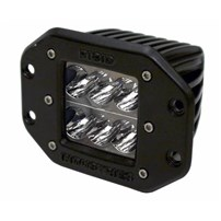 Rigid Industries D-Series D2 LED Light (Flush Mount)