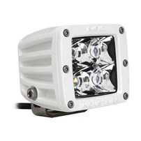 Rigid Industries D-Series Marine Dually LED Light (Surface Mount)