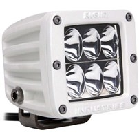 Rigid Industries D-Series Marine D2 LED Light (Surface Mount)