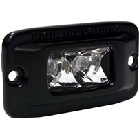 Rigid Industries SR-M Series LED Light (Flush Mount)