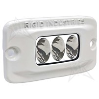 Rigid Industries Marine SR-M2 Series LED Light (Flush Mount)
