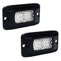 Rigid Industries FLUSH MOUNT SR-M Back Up Light Kit - 98001