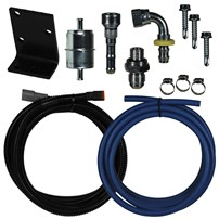 FASS Relocation Kit for the DDRP - 98.5-02 Dodge Cummins