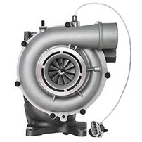 Rotomaster Reman Stock Turbo - 04.5-10 Duramax