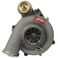 Rotomaster Reman Stock Turbo 98.5-99.5 Ford Powerstroke F Series 7.3L - A8380100R