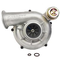 Rotomaster Reman Stock Turbo 99.5-03 Ford Powerstroke F Series 7.3L Without Pedestal Reman Stock Turbov - A8380102R