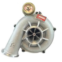 Rotomaster Reman Stock Turbo GTP38 Hi-Flow with Billet Wheel 95.5-03 Ford Powerstroke F Series 7.3L - A8380108R