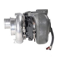 Rotomaster Reman Stock Turbo 13-16 Dodge Ram Cummins 6.7L OE Part: 68253984AA - H8300124R