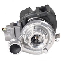 Rotomaster Reman Stock Turbo 07-12 Dodge Ram Cummins 6.7L OE Part: 2882075, 3770973 - H8350112R