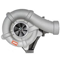Rotomaster Reman Stock Turbo Low Pressure - 07.5-10 Ford Powerstroke 6.4L - S8640101R