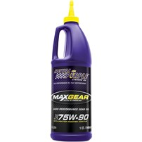 Royal Purple Gear Oil