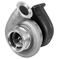 BD Diesel Ballistic S486 Turbo (1.32 A/R) - Fits: Universal - S486 - S486BF00-966132