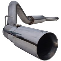 MBRP Pro Series Exhaust Systems (T304 Stainless)