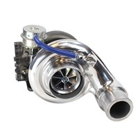 Industrial Injection 2003-2004 5.9L 3rd Gen. - Silver Bullet Phat Shat 64 Turbo. - 400-750 HP - NOTE: **The 4
