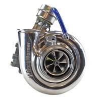 Industrial Silver Bullet 66 PhatShaft Turbo