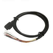 SCT Analog Input Cable - For Use With SCT Livewire TS - 4021