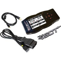 SCT X4 Power Flash Vehicle Programmer
