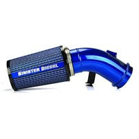 Sinister Diesel Cold Air Intake - 11-16 Ford Powerstroke 6.7L