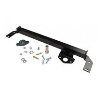 Sinister Diesel Steering Box Stabilizers