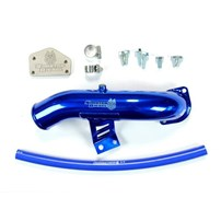 Sinister EGR Upgrade Kit w/Intake Elbow - 04.5-05 GM Duramax LLY - SD-EGRD-LLY-IE