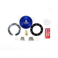 Sinister Fuel Tank Sump Kit (You MUST have an aftermarket lift pump to use this sump) - SD-FLTNKSMP