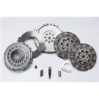 South Bend Dual Disc Street Clutch - 550-750hp, 1400 torque - 88-93 Dodge 5.9L Getrag 5sp Trans