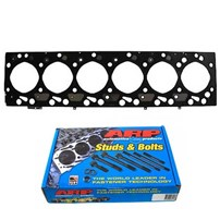 ARP Head Studs & Mahle Head Gasket Combo - 03-07 Dodge 5.9L