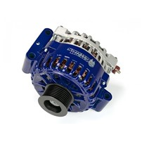 Sinister Diesel High Amp Alternator - 200 AMPS - 99.5-03 Ford Powerstroke 7.3L