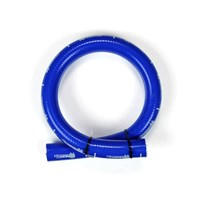 Sinister Diesel Blue Silicon Hoses - 3/4