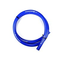Sinister Diesel Blue Silicon Hoses - 3/8
