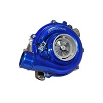 Sinister Diesel Edition Powermax Series 2 Turbo for GM Duramax 2004.5-2010 6.6L LLY, LBZ, LMM