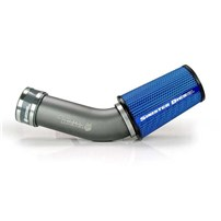 Sinister Diesel Cold Air Intake (GRAY) - 99.5-03 Ford Powerstroke 7.3L