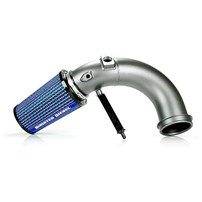 Sinister Diesel Cold Air Intake (GRAY) - 07.5-12 Dodge Cummins 6.7L