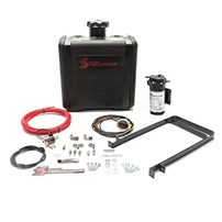 Snow Performance Power-Max Water-Methanol Injection System - 99-18 Ford Powerstroke - 420