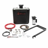 Snow Performance Power-Max Water-Methanol Injection System - 01-15 GM Duramax - 430