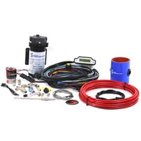 Snow Performance MPG-MAX Water Meth Injection System - 01-15 GM 6.6L Duramax - 530