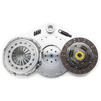 South Bend Single Disc Clutch/Flywheel 450 hp 900 ft. lbs. torque - 88-04 Dodge 5.9L - 13125-OFEK