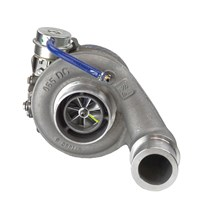 Industrial Injection 2003-2004 5.9L 3rd Gen. - Super PhatShaft 62 Turbo - 350-600 HP - NOTE: **The 4