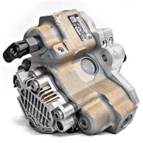 S&S Diesel Motorsport Cummins 14mm Stroker Pump - 07.5-12 Dodge Cummins 6.7L - CP3-CU-14