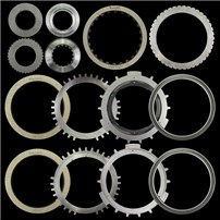Suncoast Category 0 Custom Allison Rebuild Kit 5 Speed  - GM Duramax LB7/LLY