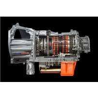 Suncoast Category 4 950+ HP Custom Allison Transmission with Torque Converter  - LB7/LLY Duramax