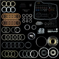 Suncoast 68RFE CATEGORY 1 REBUILD KIT - 2007.5-2018 6.7L Rebuild Kit