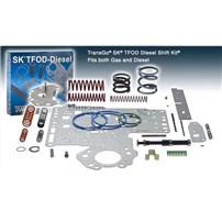 Suncoast Transmission Performance Products | Thoroughbred Diesel